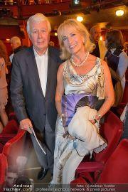 Elisabeth Premiere - Raimund Theater - Mi 05.09.2012 - 8