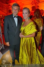 Ball d´Or - Belvedere - Sa 08.09.2012 - 2