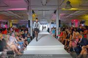 Jones Fashionshow - MGC Messe - Mo 10.09.2012 - 1