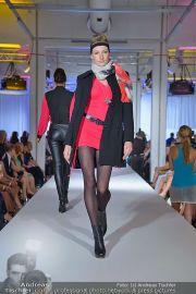 Jones Fashionshow - MGC Messe - Mo 10.09.2012 - 13