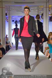 Jones Fashionshow - MGC Messe - Mo 10.09.2012 - 14