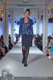 Jones Fashionshow - MGC Messe - Mo 10.09.2012 - 25