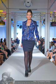 Jones Fashionshow - MGC Messe - Mo 10.09.2012 - 28