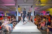 Jones Fashionshow - MGC Messe - Mo 10.09.2012 - 42