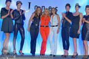 Jones Fashionshow - MGC Messe - Mo 10.09.2012 - 45