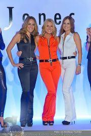 Jones Fashionshow - MGC Messe - Mo 10.09.2012 - 46
