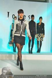 Jones Fashionshow - MGC Messe - Mo 10.09.2012 - 47
