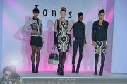 Jones Fashionshow - MGC Messe - Mo 10.09.2012 - 51