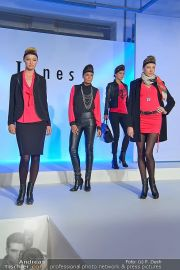 Jones Fashionshow - MGC Messe - Mo 10.09.2012 - 52