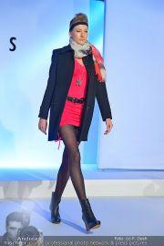 Jones Fashionshow - MGC Messe - Mo 10.09.2012 - 54