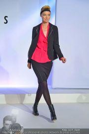 Jones Fashionshow - MGC Messe - Mo 10.09.2012 - 55