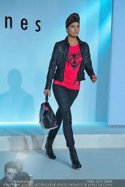 Jones Fashionshow - MGC Messe - Mo 10.09.2012 - 56