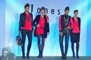 Jones Fashionshow - MGC Messe - Mo 10.09.2012 - 57