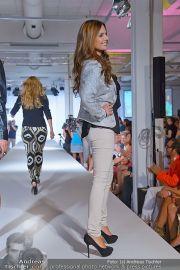 Jones Fashionshow - MGC Messe - Mo 10.09.2012 - 6