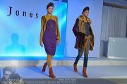 Jones Fashionshow - MGC Messe - Mo 10.09.2012 - 60