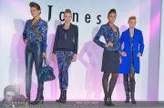 Jones Fashionshow - MGC Messe - Mo 10.09.2012 - 72