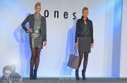 Jones Fashionshow - MGC Messe - Mo 10.09.2012 - 73