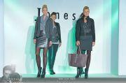 Jones Fashionshow - MGC Messe - Mo 10.09.2012 - 75
