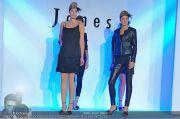 Jones Fashionshow - MGC Messe - Mo 10.09.2012 - 88
