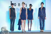 Jones Fashionshow - MGC Messe - Mo 10.09.2012 - 91