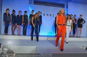 Jones Fashionshow - MGC Messe - Mo 10.09.2012 - 93