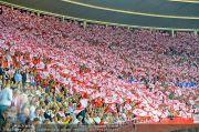 Länderspiel VIPs - Happelstadion - Di 11.09.2012 - 13