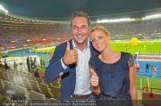Länderspiel VIPs - Happelstadion - Di 11.09.2012 - 3