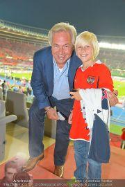 Länderspiel VIPs - Happelstadion - Di 11.09.2012 - 35
