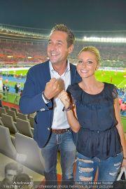 Länderspiel VIPs - Happelstadion - Di 11.09.2012 - 40