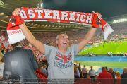 Länderspiel VIPs - Happelstadion - Di 11.09.2012 - 47