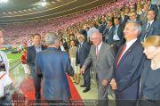 Länderspiel VIPs - Happelstadion - Di 11.09.2012 - 57