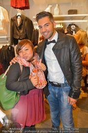 Shop Opening - Vero Moda - Mi 12.09.2012 - 11