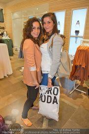 Shop Opening - Vero Moda - Mi 12.09.2012 - 12