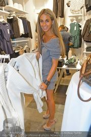 Shop Opening - Vero Moda - Mi 12.09.2012 - 13