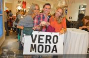 Shop Opening - Vero Moda - Mi 12.09.2012 - 14