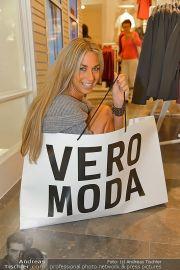 Shop Opening - Vero Moda - Mi 12.09.2012 - 15