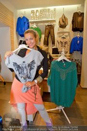 Shop Opening - Vero Moda - Mi 12.09.2012 - 18