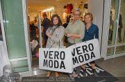 Shop Opening - Vero Moda - Mi 12.09.2012 - 2