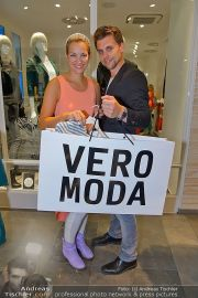 Shop Opening - Vero Moda - Mi 12.09.2012 - 27