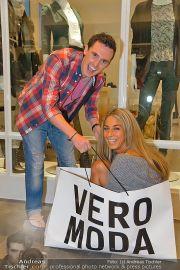 Shop Opening - Vero Moda - Mi 12.09.2012 - 4