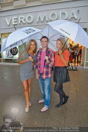 Shop Opening - Vero Moda - Mi 12.09.2012 - 40