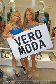 Shop Opening - Vero Moda - Mi 12.09.2012 - 41