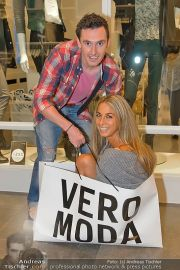 Shop Opening - Vero Moda - Mi 12.09.2012 - 42