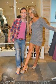 Shop Opening - Vero Moda - Mi 12.09.2012 - 43