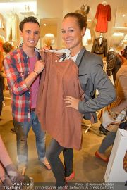 Shop Opening - Vero Moda - Mi 12.09.2012 - 7
