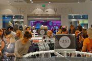 Shop Opening - Vero Moda - Mi 12.09.2012 - 9