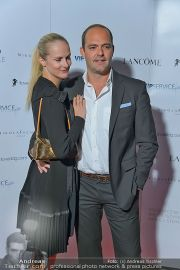 Art and Fashion - Novomatic Forum - Do 13.09.2012 - 35