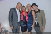 Art and Fashion - Novomatic Forum - Do 13.09.2012 - 4