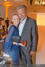 Art and Fashion - Novomatic Forum - Do 13.09.2012 - 8