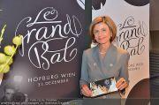 Le Grand Bal PK - Hofburg - Di 18.09.2012 - 13